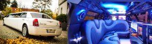 Limousine mieten Stuttgart - Hero Image