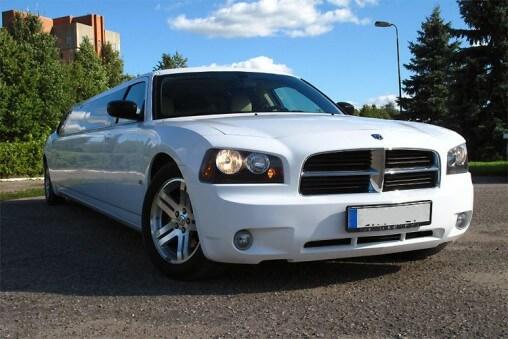 Dodge Stretchlimousine Stuttgart