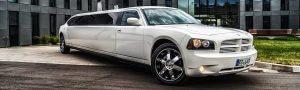 Stretchlimousine - Dodge Charger V8